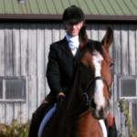 Classical Dressage with a Technical Twist