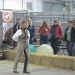 2010 Holistic Horse Affair Demo with Bob, Parts 1 – 4