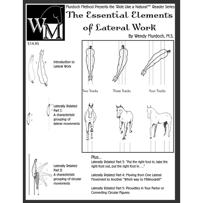The Essential Elements of Lateral Work Reader - DOWNLOADABLE