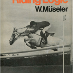 In Wendy's Library – Riding Logic by Wilhelm Museler